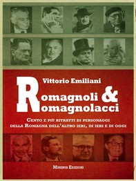 Romagnoli e romagnolacci - Librerie.coop