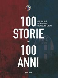 100 storie per 100 anni - copertina