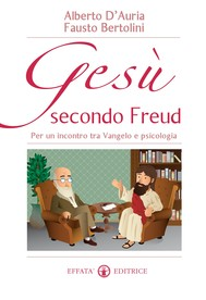 Gesù secondo Freud - copertina