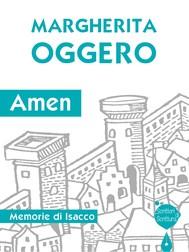 Amen - copertina