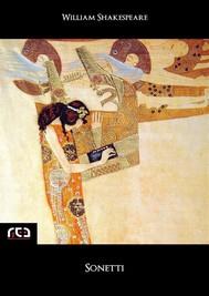 Sonetti (testo inglese a fronte) - copertina