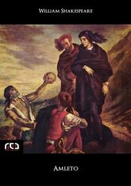 Amleto - copertina