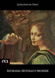 Aforismi, novelle e profezie - copertina