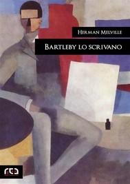 Bartleby lo scrivano - copertina