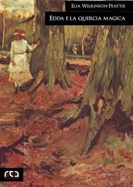 Edda e la quercia magica - copertina