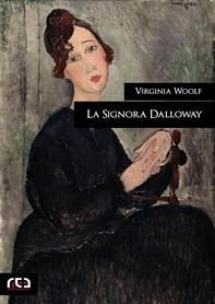 La Signora Dalloway - Librerie.coop