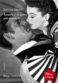 Amore è il mese più crudele - copertina