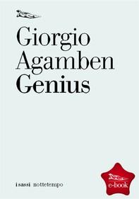 Genius - Librerie.coop