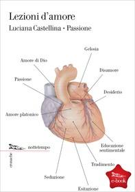 Lezioni d'amore - Passione - Librerie.coop