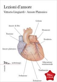 Lezioni d'amore: Amore Platonico - copertina