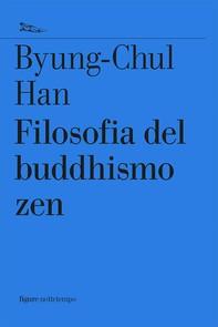 Filosofia del buddhismo zen - Librerie.coop