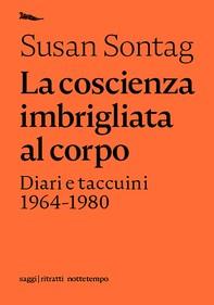 La coscienza imbrigliata al corpo - Librerie.coop