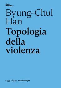 Topologia della violenza - Librerie.coop