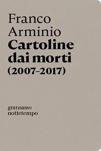 Cartoline dai morti - Librerie.coop