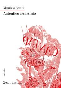 Autentico assassinio - Librerie.coop
