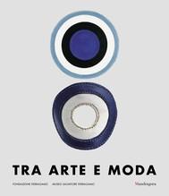 Tra arte e moda - copertina