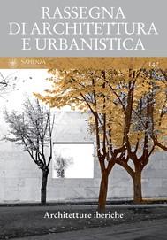 Architetture iberiche - copertina