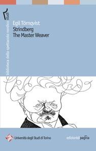 Strindberg. The Master Weaver - copertina