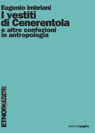 I vestiti di Cenerentola e altre confezioni in antropologia - copertina