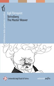 Strindberg. The Master Weaver - copertina
