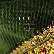 1087. I costumi della traslazione: ebrei, turchi ed armeni - copertina