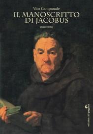 Il manoscritto di Jacobus - copertina