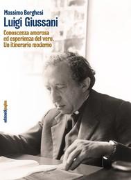 Luigi Giussani - copertina