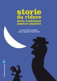 Storie da ridere della tradizione popolare pugliese - copertina