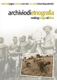Archivio di Etnografia. 1-2/2014 - copertina