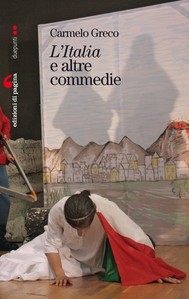 «L'Italia» e altre commedie - copertina