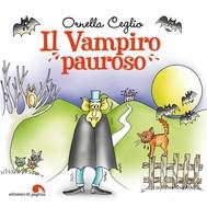 Il vampiro pauroso - copertina