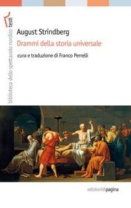 Drammi della storia universale - copertina