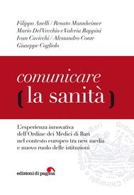 Comunicare la sanità - copertina