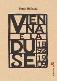 Vienna e la Duse (1892-1909) - copertina