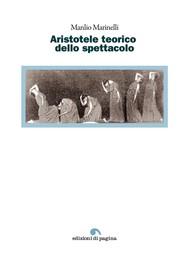 Aristotele teorico dello spettacolo - copertina
