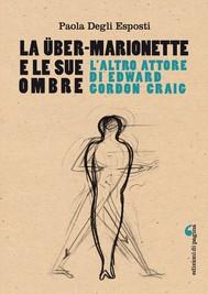 La Über-Marionette e le sue ombre - copertina