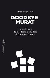 Goodbye Murat - copertina