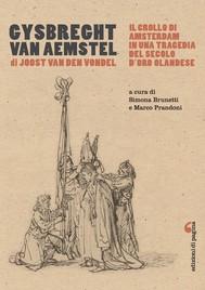 Gysbreght van Aemstel - copertina