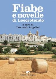 Fiabe e novelle di Locorotondo - copertina