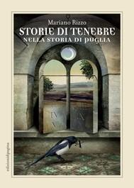 Storie di tenebre nella storia di Puglia - copertina