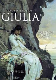 Giulia - copertina