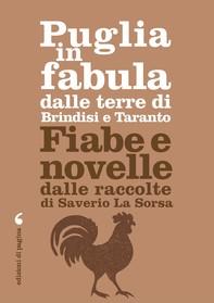 Puglia in fabula dalle terre di Brindisi e Taranto - Librerie.coop