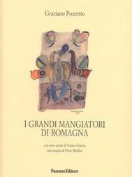 I grandi mangiatori di Romagna - copertina