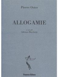 Allogamie - copertina