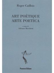 Art poetique/Arte poetica - copertina