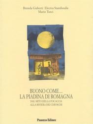 Buono come... la piadina di Romagna - copertina