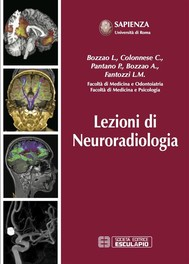 Lezioni di Neuroradiologia - copertina