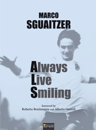 Always Live Smiling - copertina