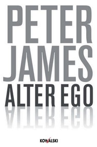 Alter ego - copertina