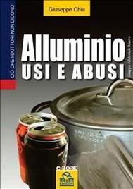 Alluminio. Uso e abusi - copertina